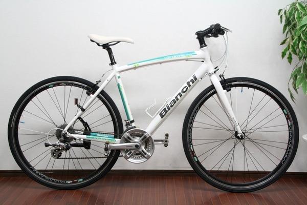 Bianchi CAMALEONTE2 ビアンキ カメレオンテ2