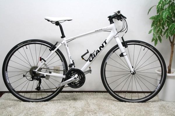 GIANT ESCAPE RX3 Sサイズ クロスバイク