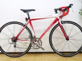 REK ALPHA 1.5 Tiagra トレック アルファ ロードバイク